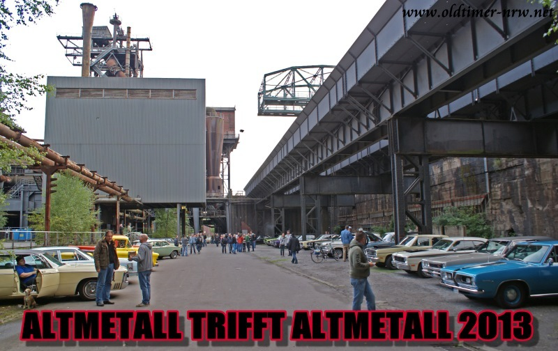 Altmetall13_Start