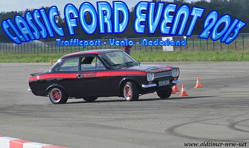 Classic-Ford-NL13_Start