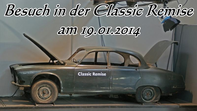 ClassicRemise14_Start