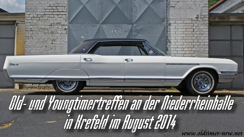Niederrheinhalle_Kr_Aug14_Start