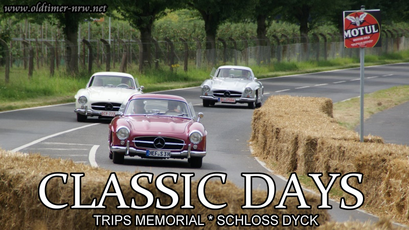 SchlossDyck14_Start