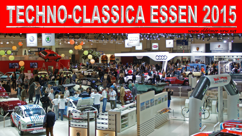 Techno-Classica15_Start