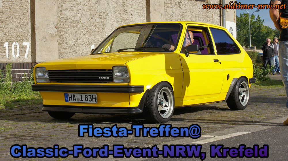 Classic-Ford-NRW15_Start