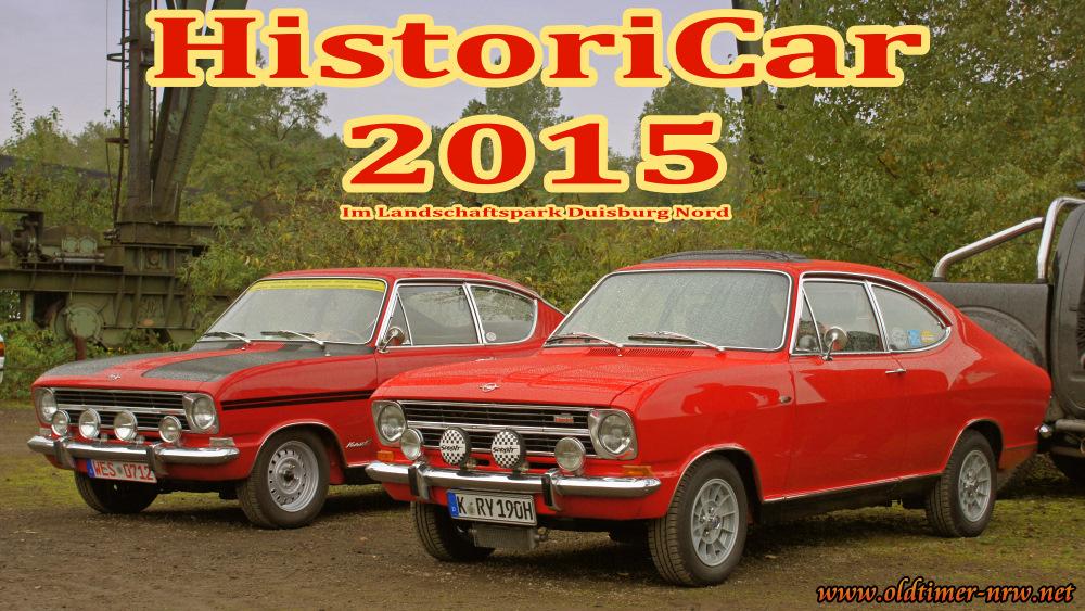 HistoriCar15_Start