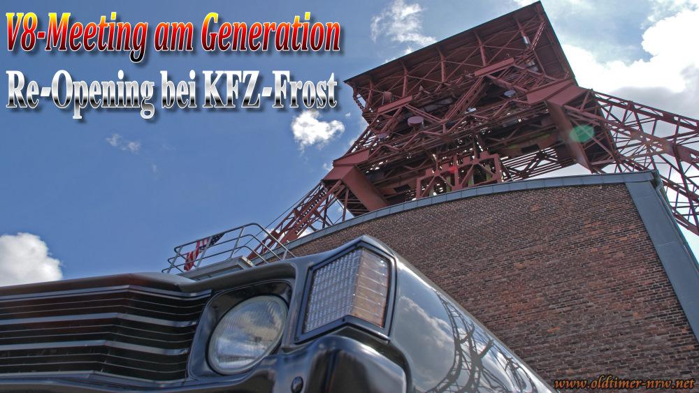 GenerationKFZ-Frost16_Start