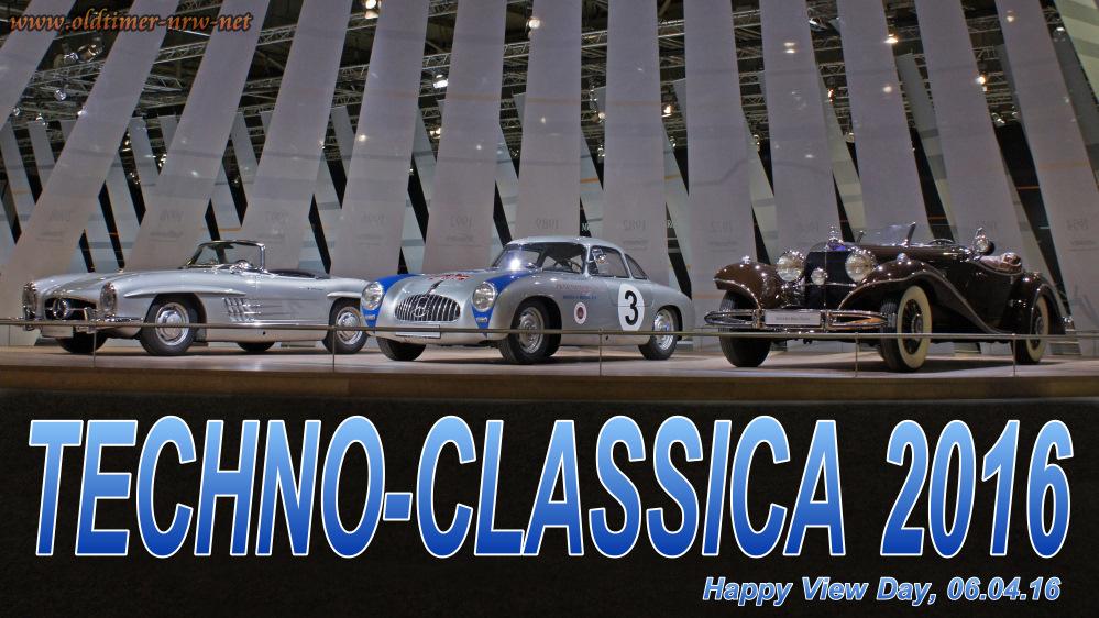 Techno-Classica16_Start