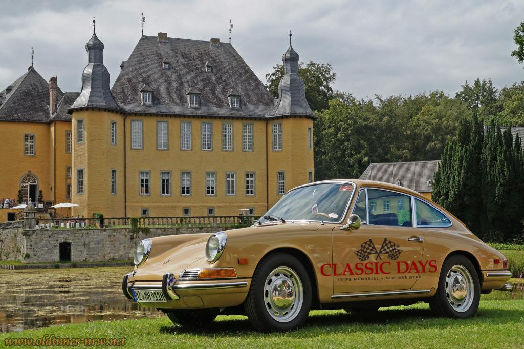 SchlossDyck16_Start